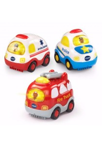 VTECH Assortment-small Vehicle