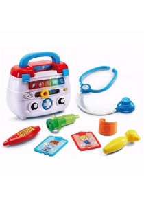 VTECH My Learning Medical Partner - BB
