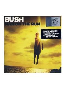 CD Bush Man On The Run