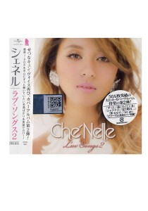 CD Che'nelle Luv Songs 2