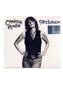 CD Chrissie Hynde Stockholm