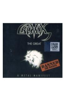 CD Cromok The Great