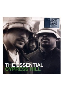 CD Cypress Hill Then Essential