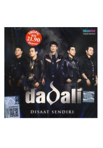 CD Dadali Disaat Sendiri