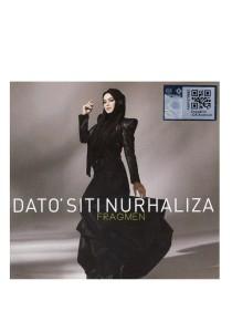 CD Dato' Siti Nurhaliza Fragmen