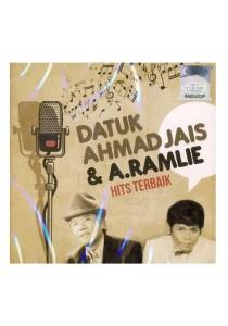 CD Datuk Ahmad Jais & A.Ramlie Hits Terbaik