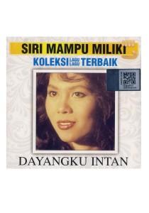 CD Dayangku Intan Siri Mampu Miliki Koleksi Lagu Lagu Terbaik