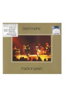 CD Deep Purple Made In Japan