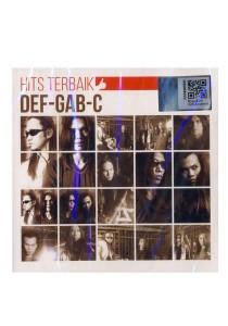CD Def-gab-c Hits Terbaik