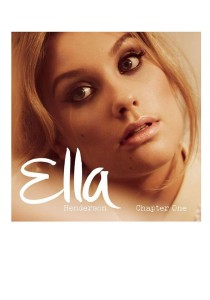 CD Ella Henderson Chapter One Deluxe Version