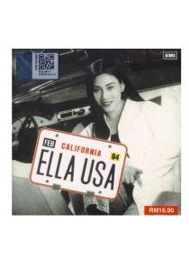 CD Ella Usa