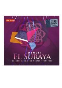 CD El Suraya Memori Hits