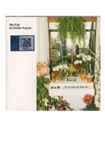 CD Emile Haynie We Fall
