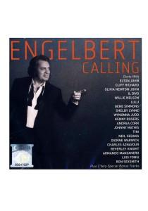 CD Engelbert Humberdinck Engelbert Calling