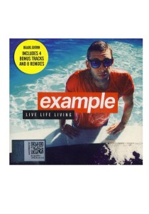 CD Example Live Life Living