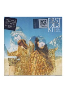 CD First Aid Kit Stay Gold