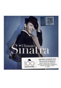CD Frank Sinatra Ultimate