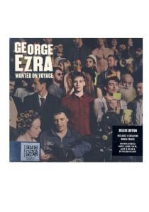CD George Ezra Wanted On Vayage