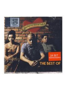 CD Gerhana Skacinta The Best Of