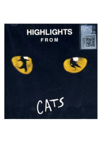 CD Highlights From Cats