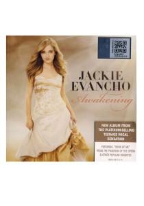 CD Jackie Evancho Awakening