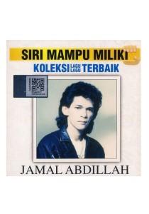CD Jamal Abdillah Siri Mampu Miliki Koleksi Lagu-Lagu Terbaik