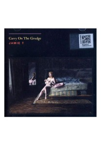 CD Jamie T Carry On The Grudge