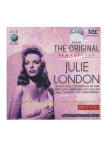 CD Julie London The Original Remastered
