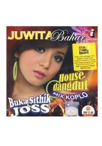 CD Juwita Bahar House Dangdut Mix Koplo