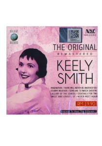 CD Keely Smith The Original Remastered