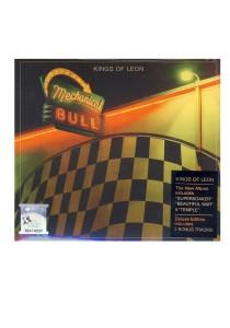 CD Kings Of Leon Mechanical Bull