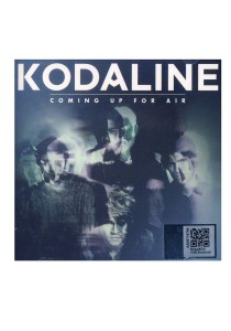 CD Kodaline Coming Up For Air