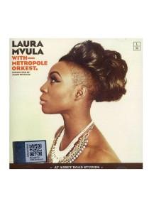 CD Laura Mvula With Mertopole Orkest