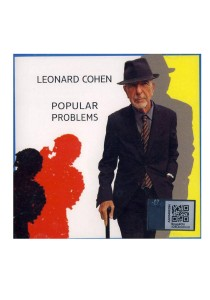 CD Leonard Cohen Popular Problems