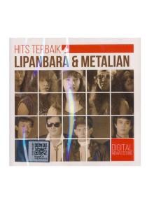 CD Lipanbara & Metalian Hits Terbaik