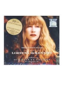 CD Loreena Mckennitt- The Journey So Far The Best Of