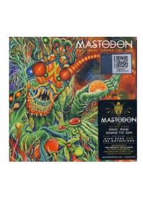 CD Mastodon Once More Round The Sun