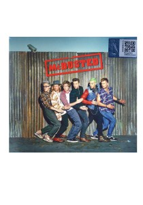 CD Mcbusted