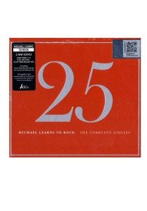 CD Michael Learns To Rock 25 The Complete Singles