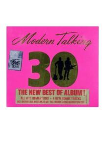 CD Modern Talking 30