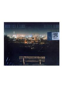 CD Mumford & Sons Wilder Mind