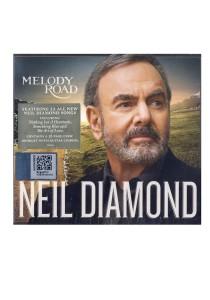 CD Neil Diamond Melody Road