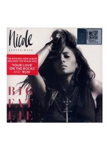 CD Nicole Scherzinger Big Fat Lie