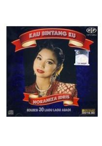 CD Noraniza Idris Kau Bintang Ku-Koleksi 30 Lagu-Lagu Abadi