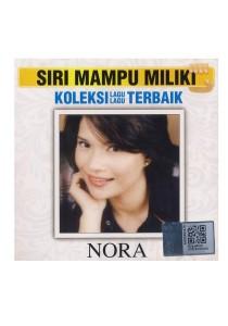 CD Nora Siri Mampu Miliki Koleksi Lagu-Lagu Terbaik