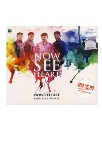 CD Nowseeheart-Kasih Tak Bersyarat