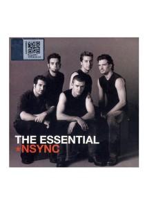 CD Nsync Then Essential