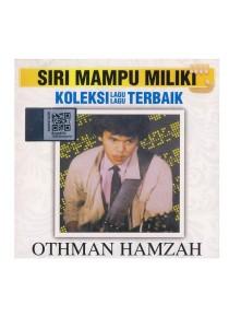 CD Othman Hamzah Siri Mampu Miliki Koleksi Lagu-Lagu Terbaik