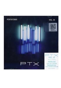 CD Pentatonix P T X