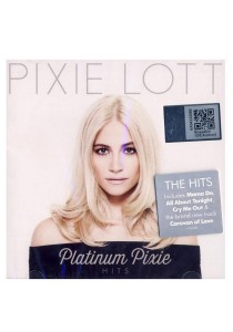 CD Pixie Lott Platinum Pixie Hits